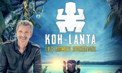 Candidates Koh-Lanta 2021