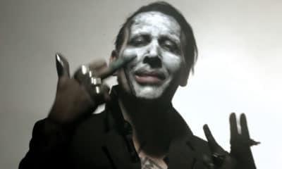 Marilyn Manson accusé de viol