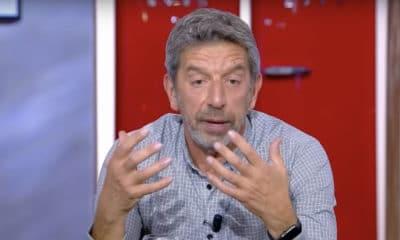 Michel Cymes soigne les maux des français