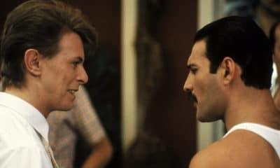 Queen david Bowie Bientôt des inédits