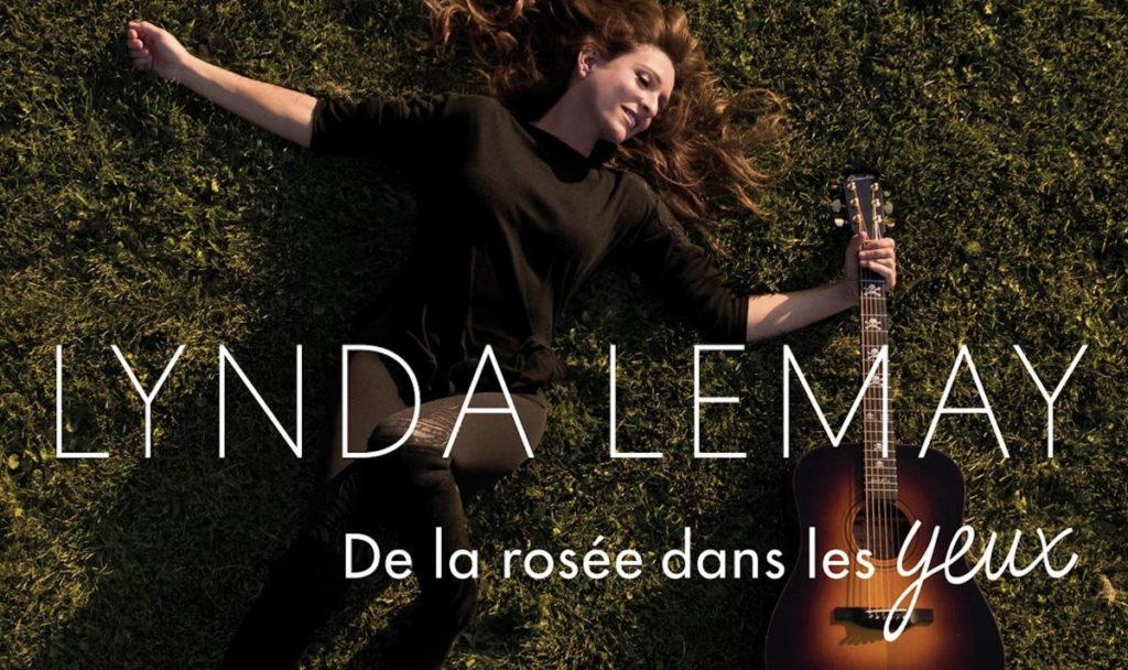 Lynda Lemay sort (encore) 2 albums d'une traite 6