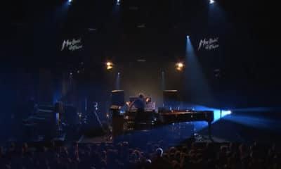 Montreux Jazz 2021