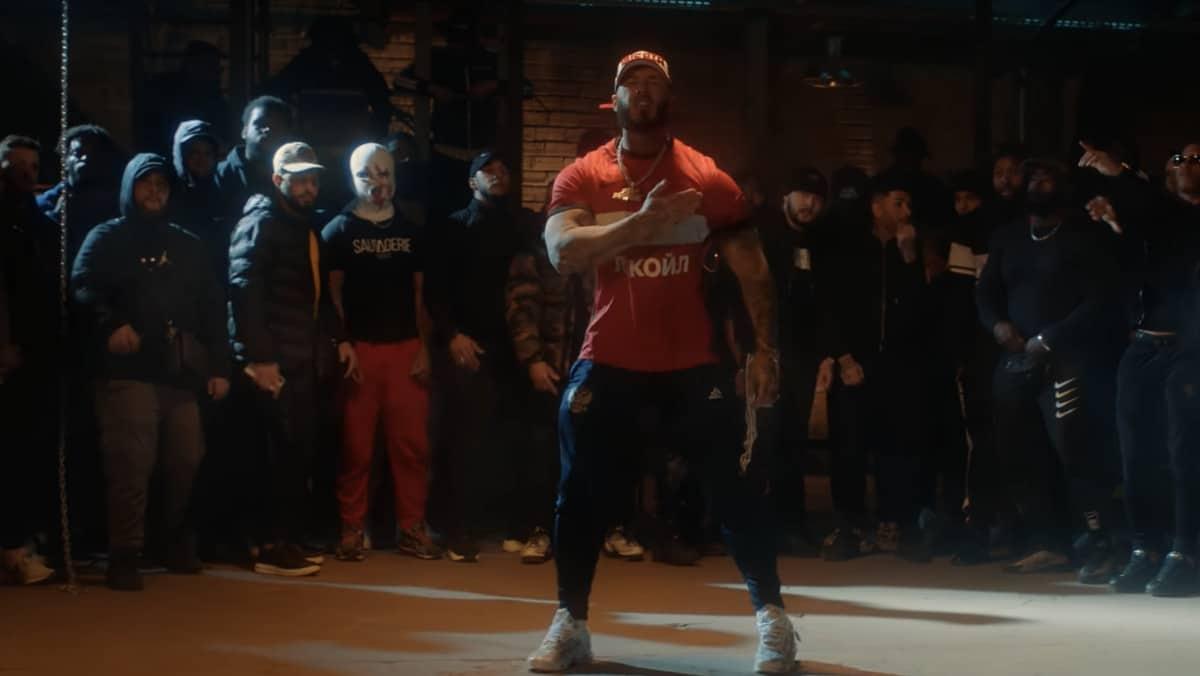 Tovaritch et Kalash Criminel Street Fight
