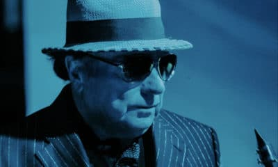 Van Morrison sort Latest Record Project