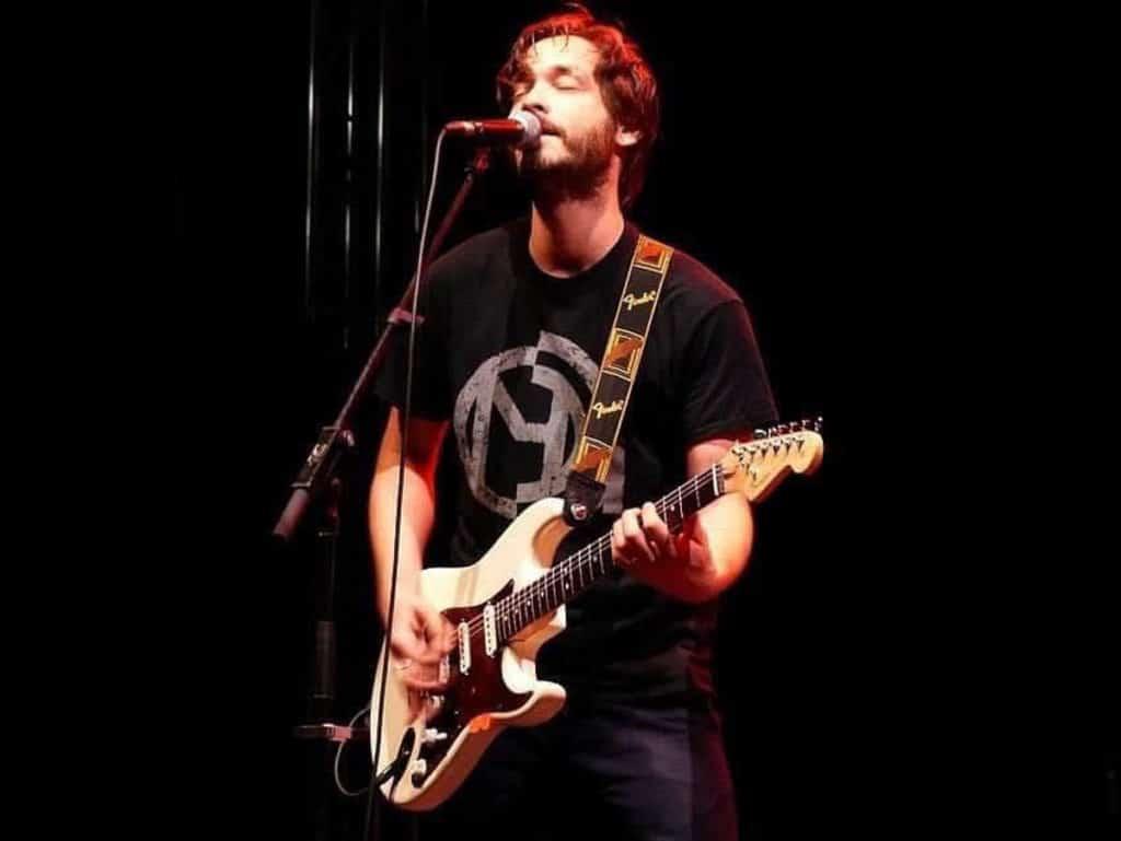 Les destins croisés de Kurt Cobain et Damien Saez 6
