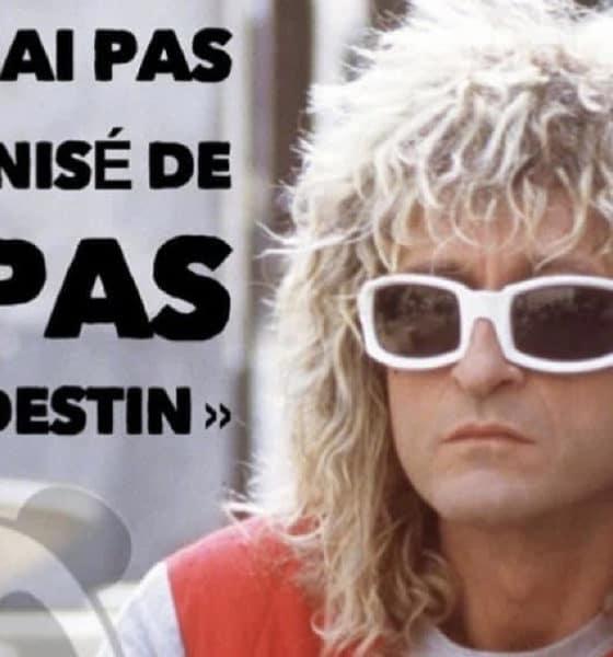 Michel Polnareff clash Pierre-Jean Chalençon