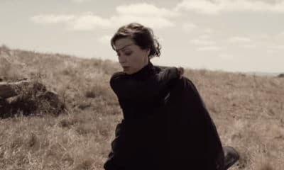 Tina Arena clip Church