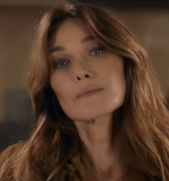 Carla Bruni Your Lady