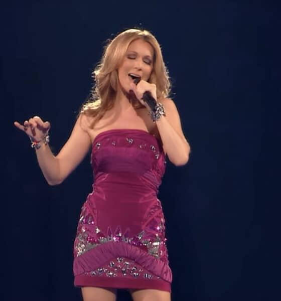 Céline Dion 2023