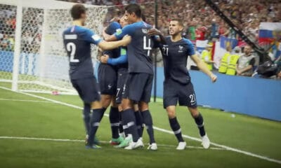 Matchs Euro 2021