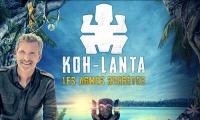 Finale Koh-Lanta 2021