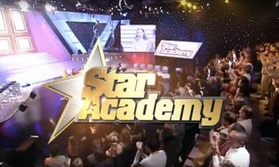Star Academy 20 ans
