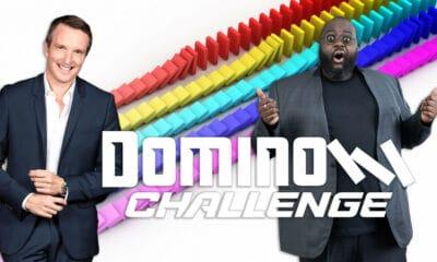 Domino Challenge