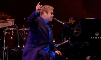 Elton John Paris 2022
