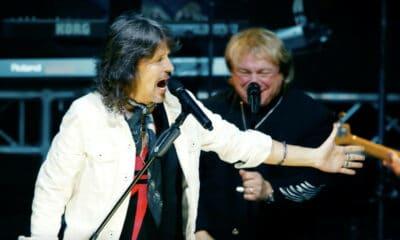 Rock'n'roll et concerts pour Foreigner
