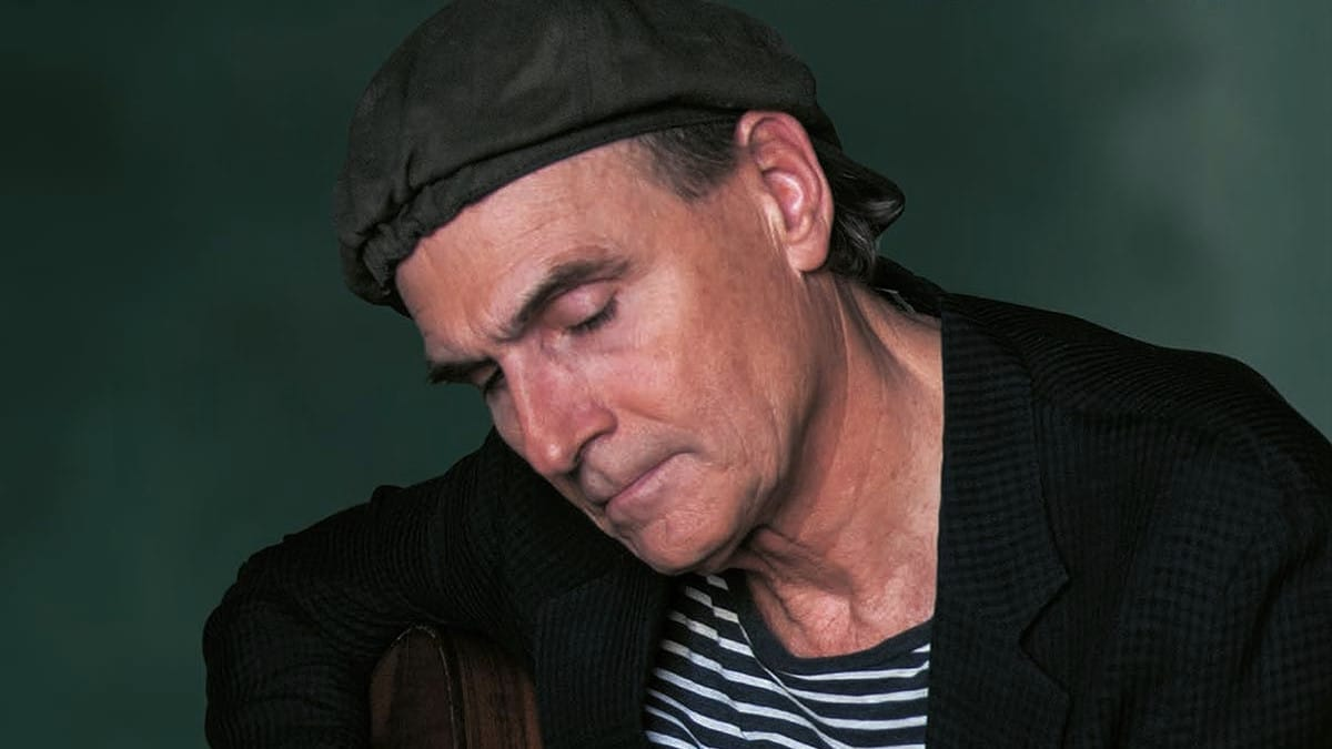James Taylor Olympia 2022