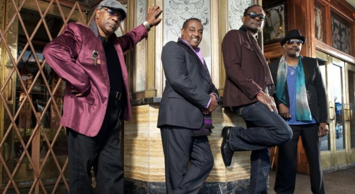 Kool And The Gang Pursuit Of Happiness