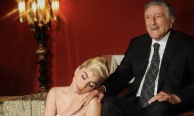 Love For Sale c'est le nouvel album de Lady Gaga