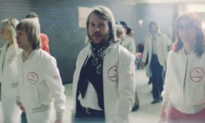 ABBA annonce son grand retour