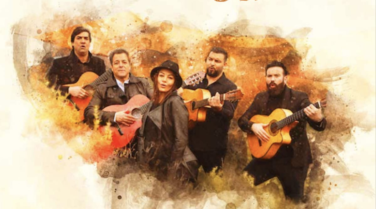 Chico & The Gypsies Unidos