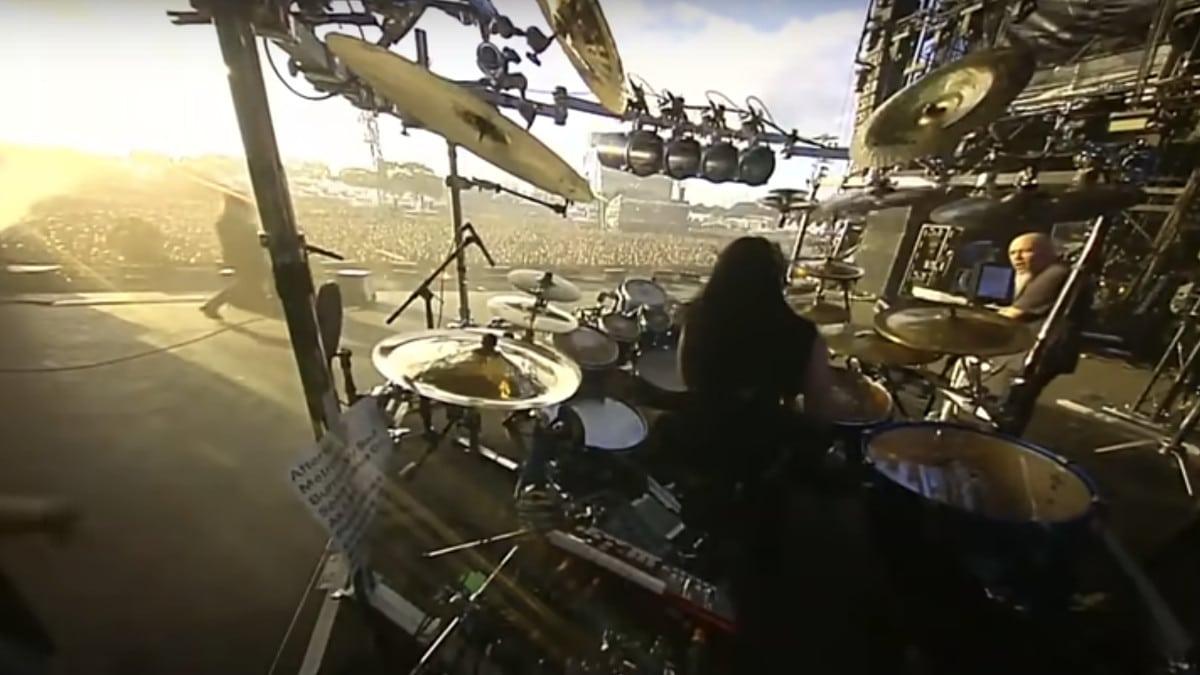 Dream Theater 2022