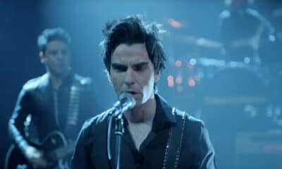 Stereophonics Hanging On Your Hinges